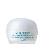 doposole - Shiseido After Sun Intensive Recovery Cream For Face - Crema Doposole per il Viso ad Azione Riparatrice Intensiva