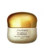 Pelli Secche - Shiseido Benefiance Nutriperfect Day Cream SPF 15 - Crema Viso Giorno Antirughe