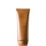 Autoabbronzanti - Shiseido Brilliant Bronze Self-Tanning Emulsion - Emulsione Autoabbronzante Viso-Corpo