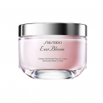 Crema e latte - Shiseido Ever Bloom