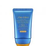 alta protezione - Shiseido Expert Sun Aging Protection Creme SPF 50 WETFORCE