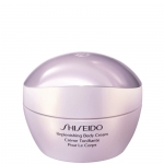 Snellire - Shiseido Global Body Care Replenishing Body Cream - Crema Corpo Tonificante
