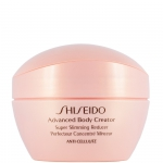 Anticellulite - Shiseido Global Body Care Super Slimming Reducer - Crema Rassodante Anticellulite Corpo