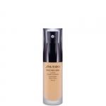 Fondotinta - Shiseido Synchro Skin Lasting Liquid Fondation - Teint Fluide SPF 20