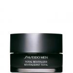 Antirughe e Antietà - Shiseido Total Revitalizer - Trattamento Rivitalizzante Completo Anti-Età