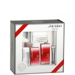 Antirughe e Antietà - Shiseido Total Revitalizer - Trattamento Rivitalizzante Completo Anti-Età - Man Confezione