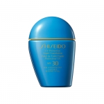 Fondotinta solare - Shiseido UV Protective Liquid Foundation SPF 30 - Fondotinta Liquido Solare