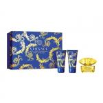 Profumi donna - Versace Yellow Diamond Intense Confezione