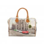 Bauletto - Y Not? Borsa Bauletto S Milano Green