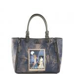 Shopping bag - Y Not? Borsa Shopping Bag M London E-45