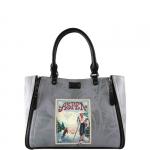Shopping bag - Y Not? Borsa Shopping Bag M Aspen E-45