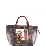 Shopping bag - Y Not? Borsa Shopping Bag S San Francisco E-40