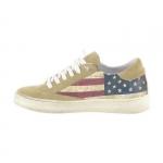 Abbigliamento - Y Not? Scarpe Sneakers Bassa Usa