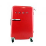 Trolley - Y Not? Valigia Trolley M Spinner Frigo