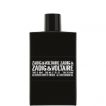 Gel doccia - Zadig & Voltaire This Is Him!