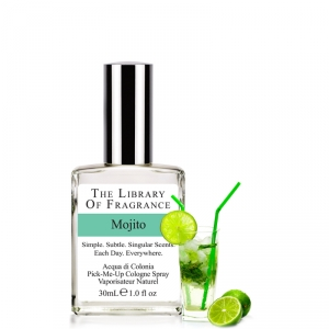 THE LIBRARY OF FRAGRANCE PROFUMI