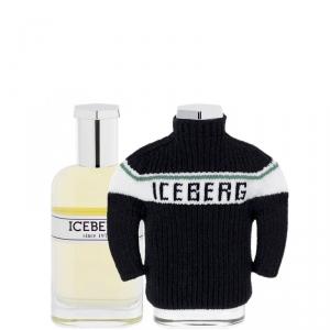 ICEBERG UOMO