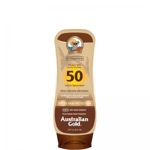 AUSTRALIAN GOLD SOLARI