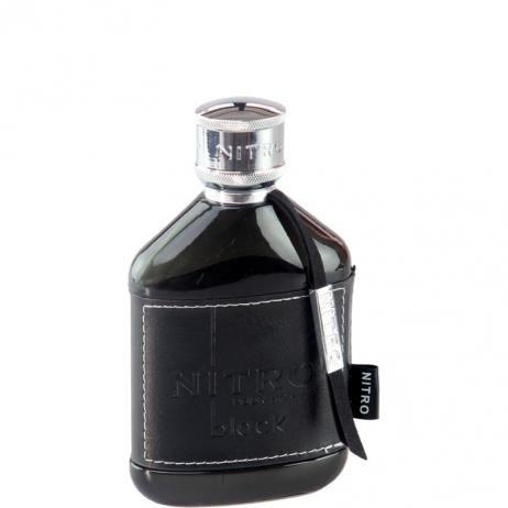 Nitro Pour Homme Black
