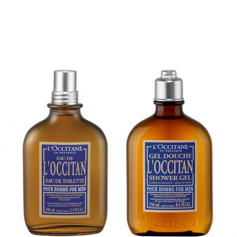 L Occitane Profumo Uomo L Occitan 100 ml