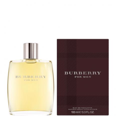 burberry profumo uomo 2015