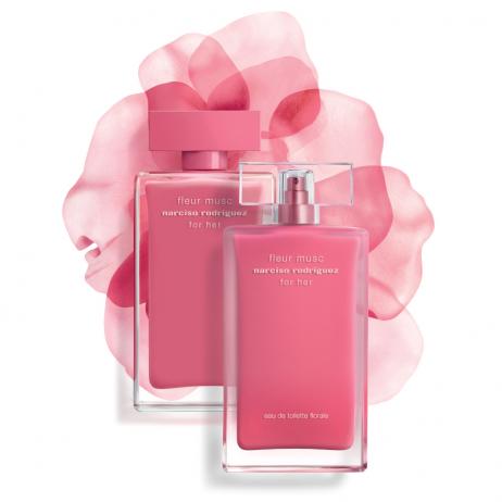 Profumo Donna Narciso Rodriguez For Her Fleur Musc Eau de Parfum EDP 100 ml