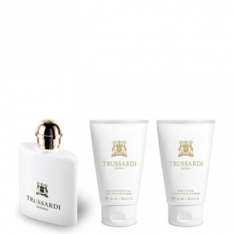 Trussardi donna Intense Eau de Parfum Levriero Collection
