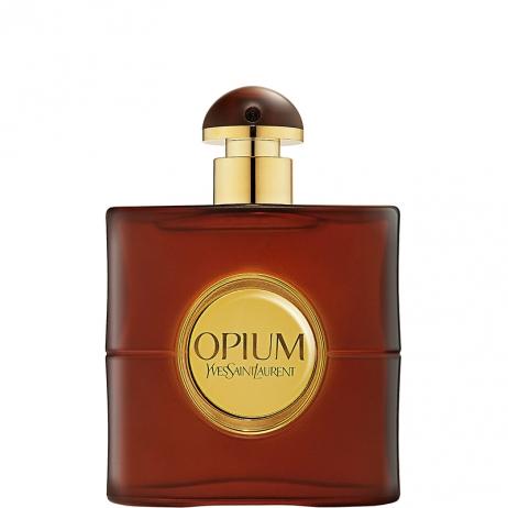 Profumo Donna Yves Saint Laurent Opium Eau de Toilette EDT 50 ml
