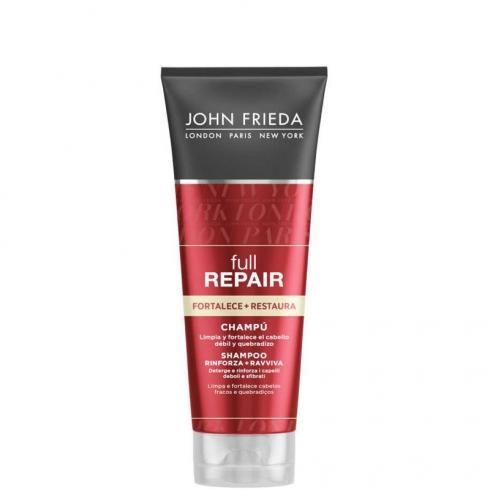 Full Repair Strength & Restore Shampoo