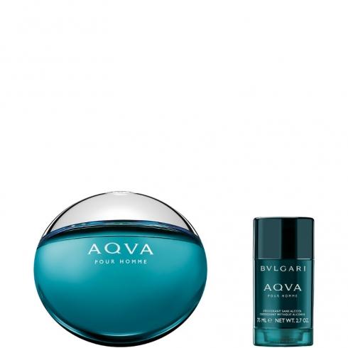 Aqua Pour Homme Confezione