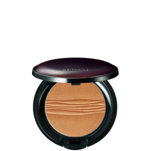Foundations Bronzing Powder