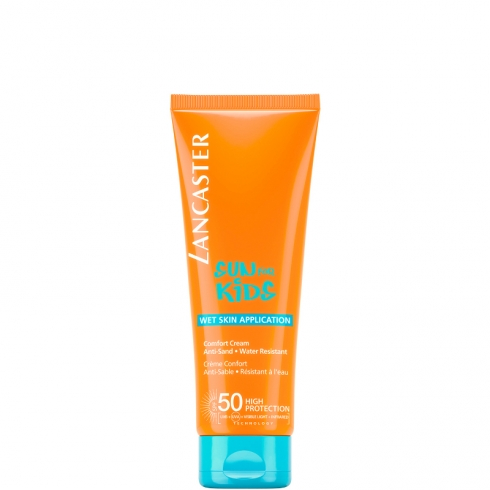 Sun Kids - Comfort Cream Spf 50