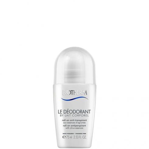 Le Déodorant by Lait Corporel