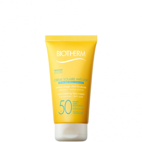 Crema Solare Anti-Age Spf 50