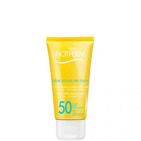 Crema Solare Dry Touch Spf 50
