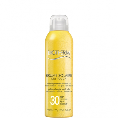 Brume Dry Touch Spf 30