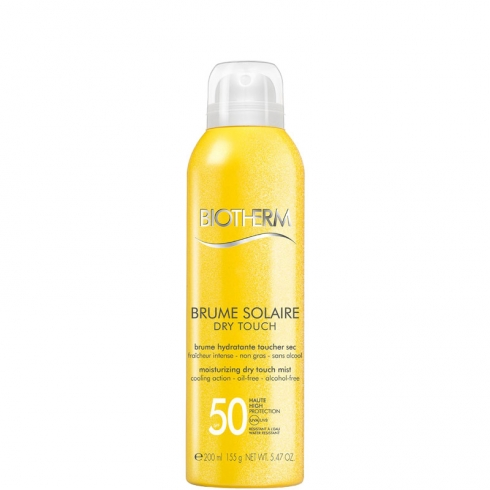 Brume Dry Touch Spf 50