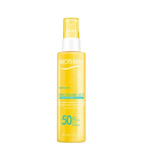 Spray Solaire Lactè Spf 50