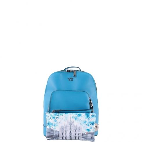 Zaino M 743 B colore Blu