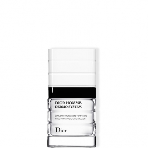 Dior Homme Emulsion Hydratante Riparatrice