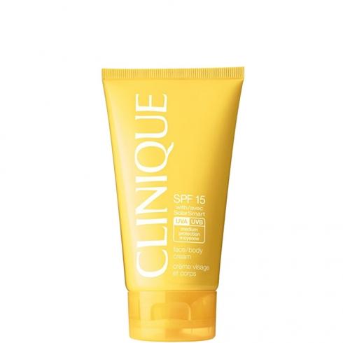 Face / Body Cream SPF 15 - Crema Protettiva Viso / Corpo SPF 15