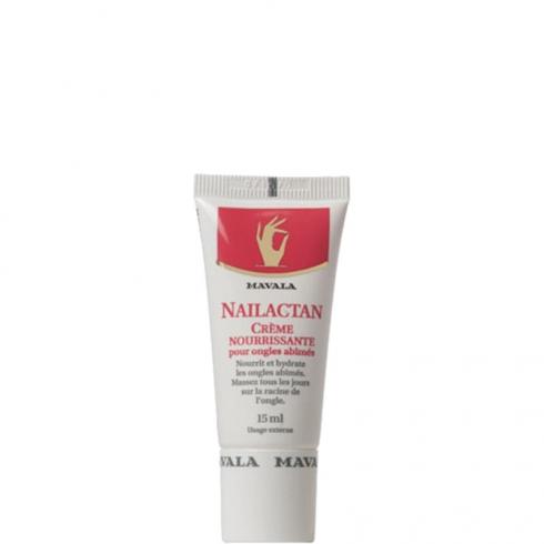 Nailactan Crema Nutriente Per Unghie Rovinate