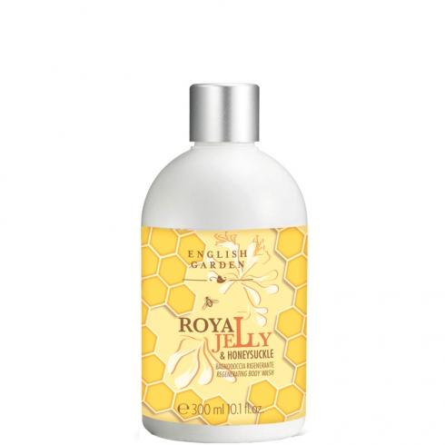 Royal Jelly & Honeysuckle