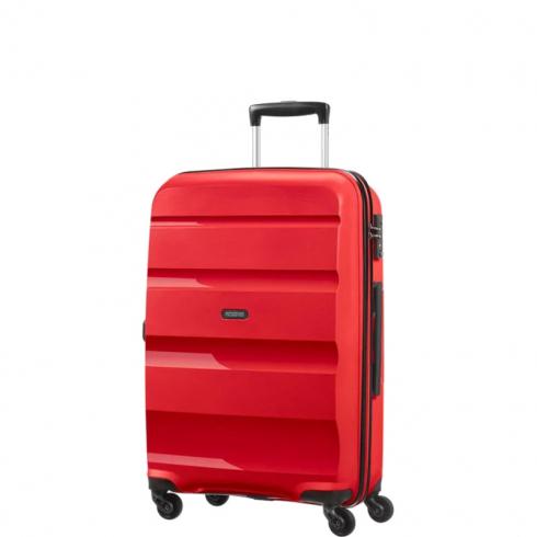 Valigia Trolley Bon Air Spinner M Magma Red
