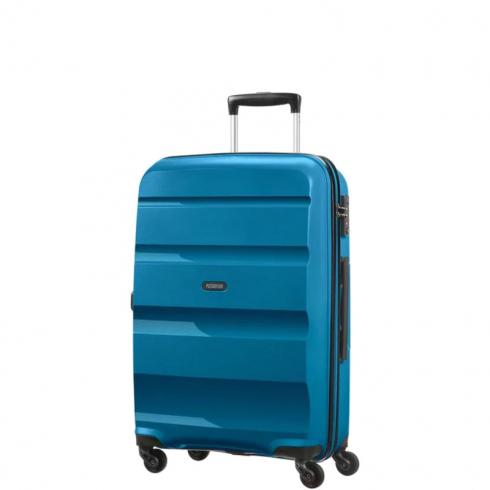 Valigia Trolley Bon Air Spinner M Seaport Blue