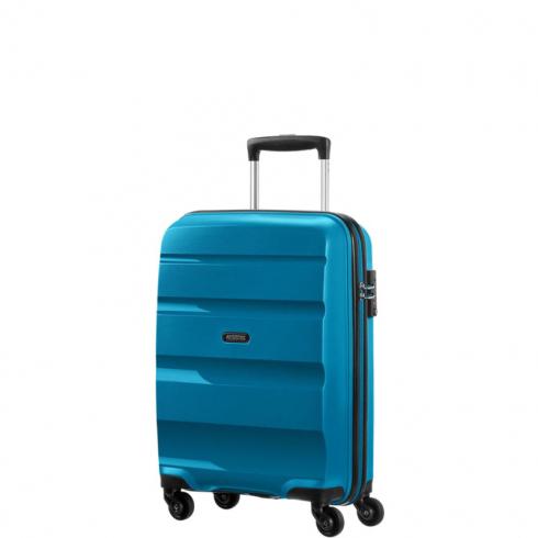 Valigia Trolley Bon Air Spinner S Seaport Blue
