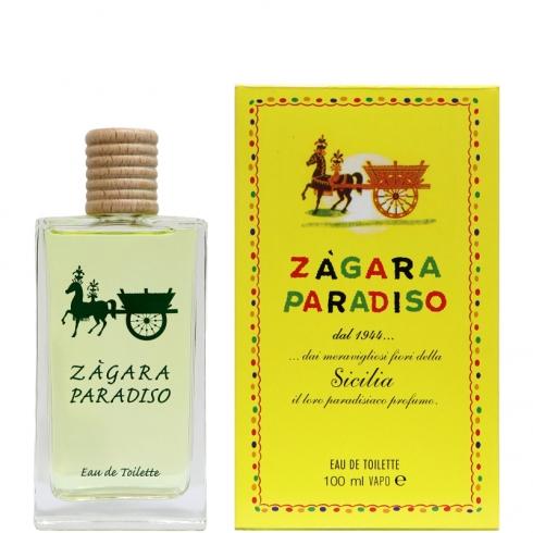 Zagara Paradiso Zagara
