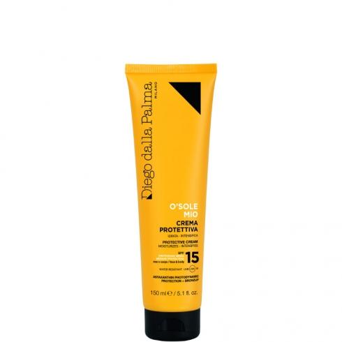 O'Sole Mio - Crema Protettiva SPF 15 Viso / Corpo