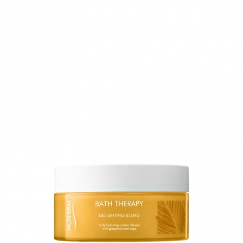 Bath Therapy Delighting Blend Body Hydrating Cream