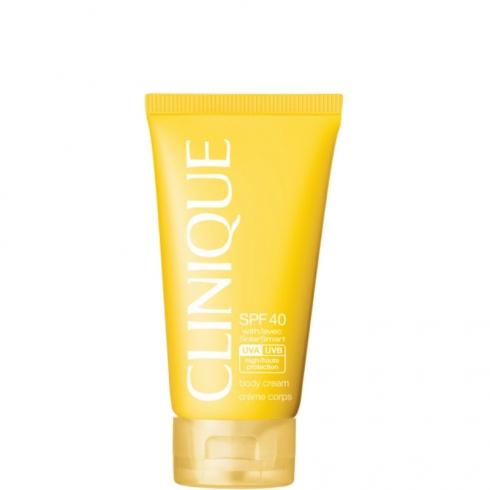 Body Cream SPF 40 - Crema Protettiva Corpo SPF 40